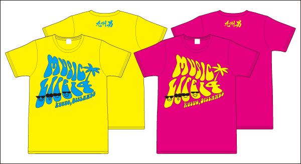 ML14 Tシャツ